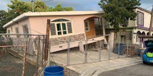 PUERTO RICO: Emergencia en ciudad boricua de Ponce tras derrumbe de seis casas