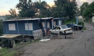 PUERTO RICO: Asesinan familia de un bandolero en barrio Carraizo Alto