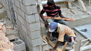 Ve crecimiento sector Mipyme de la construcción fue superficial en 2019