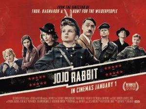 "Crítica de cine: ""Jojo Rabbit"""