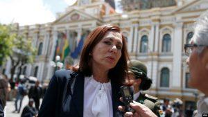 Bolivia exige repudiar declaraciones de Morales sobre creación de milicias