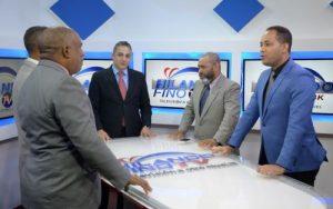 """Programa """"Debates de Ideas"""" inicia este lunes por el canal Hilando Fino"""
