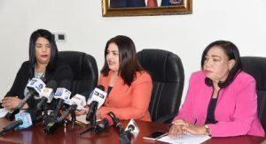Diputadas FP dicen es impostergable combatir violencia contra la mujer