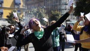 MEXICO: Mujeres exigen despenalización total del aborto
