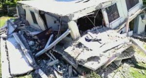 PUERTO RICO: Gobierno estima en US$200 millones daños terremotos