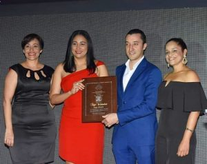 Clúster Turístico elogia V Premios don Luis Pelegrín