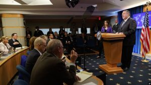 """EEUU: Mike Pompeo proclama matar a Suleimani fue """"la decisión correcta"""""""