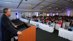 Ventura Camejo dice en últimos 15 años RD transformó cultura gestión
