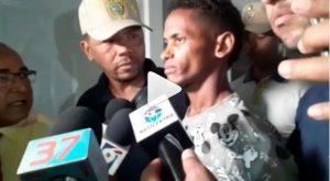 Policía aclara uno de los asesinos de niña Yaneisy es mayor de edad