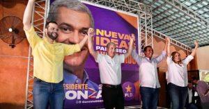 """Gonzalo dice elecciones municipales determinarán """"quién dijo la verdad"""""""