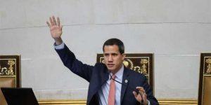 VENEZUELA: Guaidó es reelegido en el Parlamento en una sesión paralela