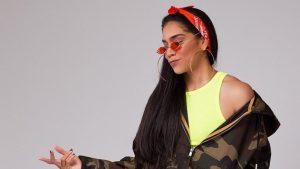 Heidy Brown coloca canción en serie de televisión Good Trouble