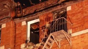 NUEVA JERSEY: Mujer de 30 años y su hijo de 8 mueren en incendio