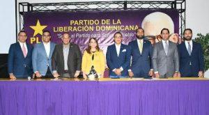 """PLD y todos sus candidatos se suman a iniciativa """"Santo Domingo Debate"""""""