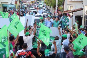 """LF dice a pesar de tener """"enemigos poderosos"""" ganará próximas elecciones"""