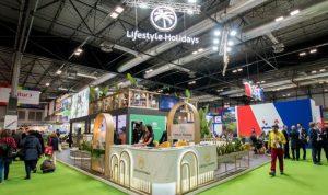 ESPAÑA: Lifestyle promueve en Fitur el destino turístico Puerto Plata