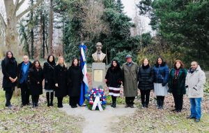 AUSTRIA: Embajada conmemora natalicio de Juan Pablo Duarte