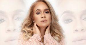 Miriam Cruz lanza nuevo merengue «No creo en él»