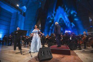 Soprano dominicana Nathalie Peña-Comas actuará en Rumanía y Austria