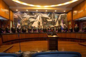 Anuncian celebración este siete de enero del Día del Poder Judicial