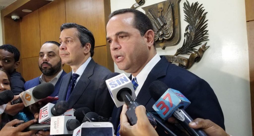 PRM y FP piden a JCE informe sobre auditoría sistema voto automatizado