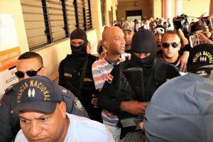 Jueza de Instrucción ratifica prisión preventiva contra payaso Kanqui