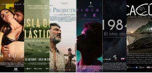 ADOPRESCI anuncia nominaciones al Premio de la Crítica de Cine