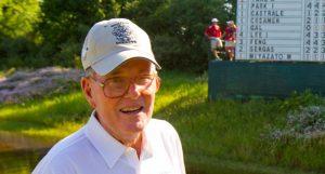 Muere el afamado diseñador de campos de golf Pete Dye