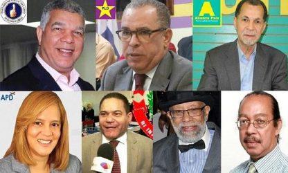Políticos reaccionan ante denuncia del renunciante presidente OCLEE