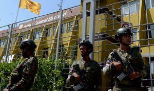 58 mil militares vigilarán comicios  municipales en la R. Dominicana