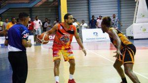 Club Antonio Guzmánavanza a la final basquet de Higüey