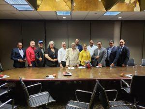 FLORIDA: Presentan sugerencias a la JCE para aumentar voto diáspora