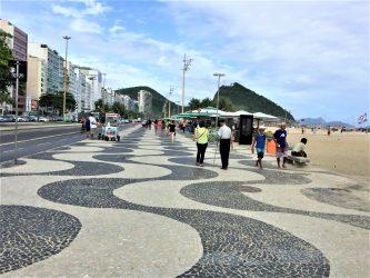 Postales de un crucero alrededor del mundo: Río de Janeiro