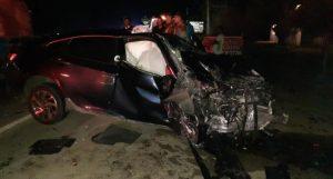 Urbano Rochy RD intervenido quirúrgicamente tras accidente