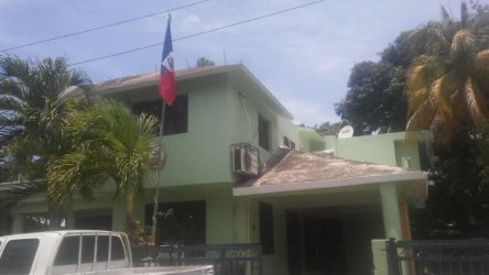 Haití aclara que detenido en Dajabón era chofer del consulado dominicano