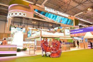 RD vuelve a FITUR para reafirmar liderazgo en el turismo del Caribe