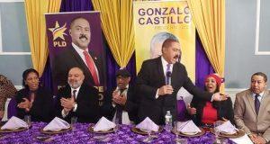 """Surge en NJ movimiento de apoyo """"Amigos de Yomare Polanco""""ramon"""