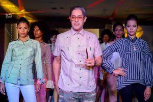 Agencias de modelaje entregan premios Fashion Top Model RD