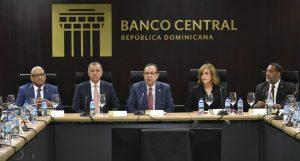 BC evalúa otras medidas económicas y relanzamiento actividad productiva