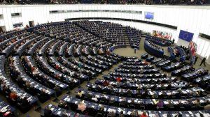 Eurocámara reitera reconocimiento a Guaidó y condena intento golpe