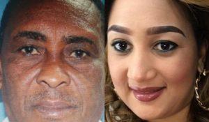 COTUI: Hombre mata expareja y se suicida de un balazo en la cabeza