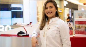 Air Century inaugura centro atención al cliente Ágora Mall