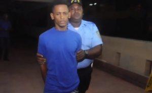 Aplazan para lunes medida coerción acusado asesinato niña de 4 años