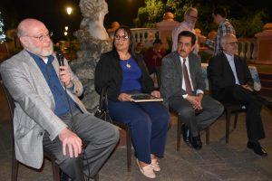 Cultura rinde homenaje póstumo al poeta Alexis Gómez