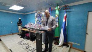 Ocupan 355 paquetes de cocaína y arrestan capitán de lancha en SDN