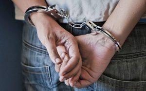"""La Policía captura al famoso """"Kikía"""" robando en el Estadio Cibao"""
