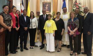 COSTA RICA: Embajada RD celebra misa honor a Virgen de la Altagracia