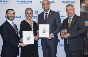 Revista Global Finance otorga 3 galardones al Banco de Reservas