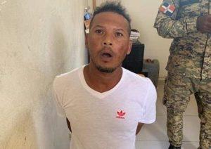 DAJABON: Capturan hombre ahorcó su pareja en San Pedro de Macorís
