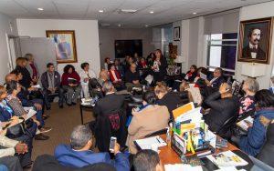 Cónsul llama a celebrar unidos el Mes de la Herencia Dominicana
